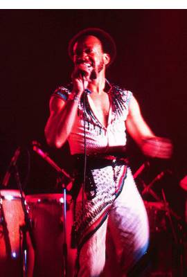 Maurice White Profile Photo