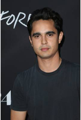 Max Minghella Profile Photo