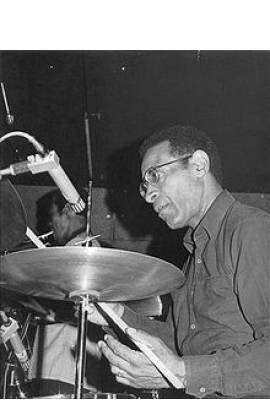 Max Roach Profile Photo