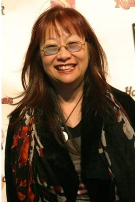 May Pang Profile Photo
