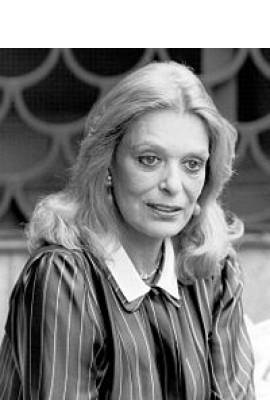 Melina Mercouri Profile Photo