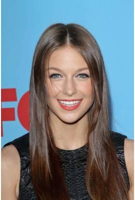 Melissa Benoist Profile Photo