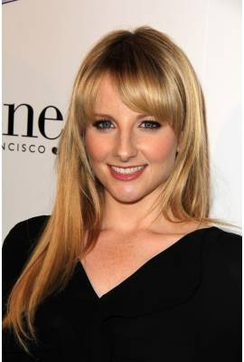 Melissa Rauch Profile Photo