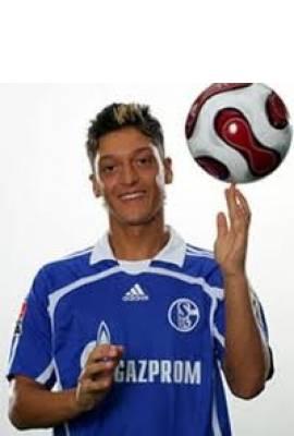 Mesut Ozil Profile Photo