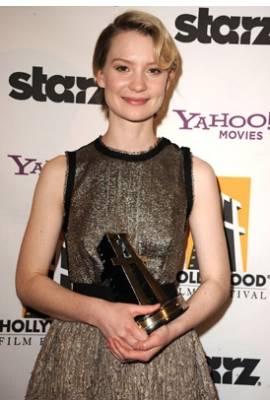 Mia Wasikowska Profile Photo
