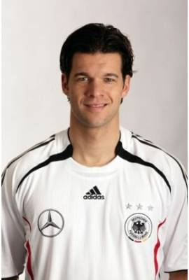 Michael Ballack Profile Photo