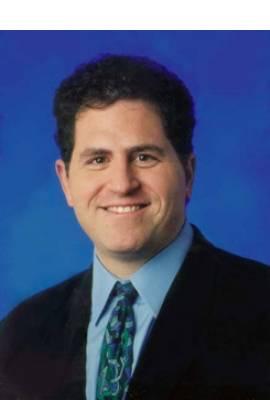 Michael Dell Profile Photo