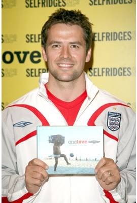 Michael Owen Profile Photo