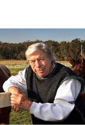 Michael Pate Profile Photo