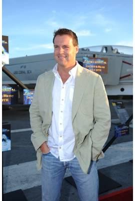 Michael Shanks Profile Photo