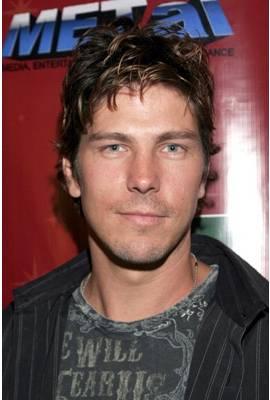 Michael Trucco Profile Photo
