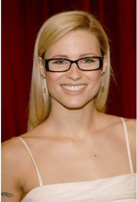 Michelle Hunziker Profile Photo