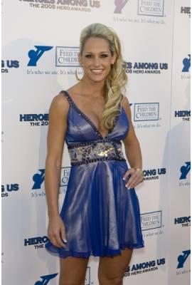 Michelle McCool Profile Photo