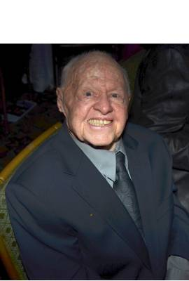 Mickey Rooney Profile Photo