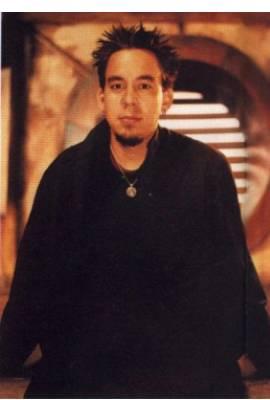 Mike Shinoda Profile Photo