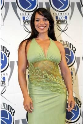 Milka Duno Profile Photo