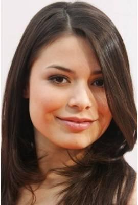 Miranda Cosgrove Profile Photo