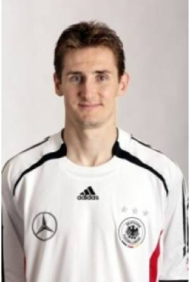 Miroslav Klose Profile Photo