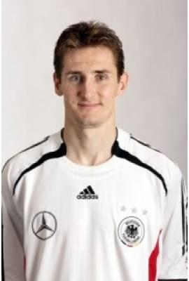 Miroslav Klose Profile Photo
