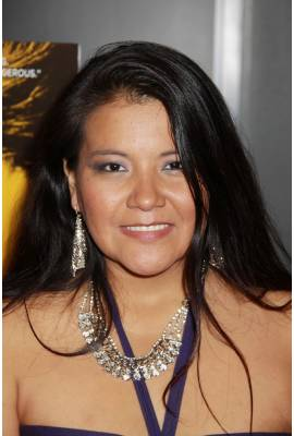 Misty Upham Profile Photo