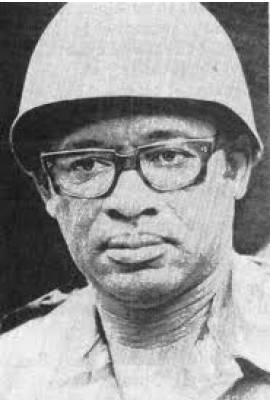Mobutu Sese Seko Profile Photo