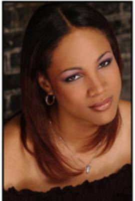 Monie Love Profile Photo