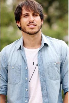 Morgan Evans Profile Photo