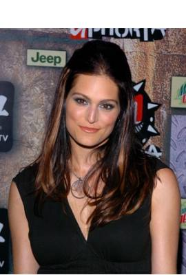 Morgan Webb Profile Photo