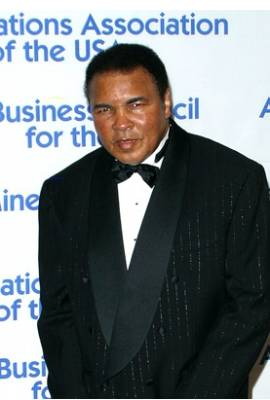 Muhammad Ali Profile Photo