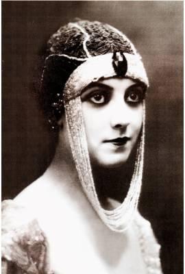Musidora Profile Photo