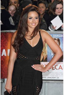 Nadia Forde Profile Photo