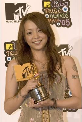 Namie Amuro Profile Photo