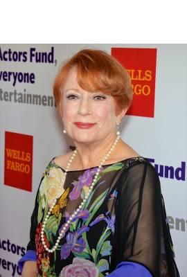Nancy Dussault Profile Photo
