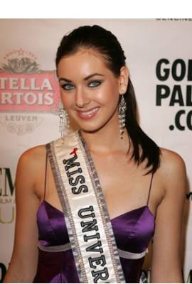 Natalie Glebova Profile Photo