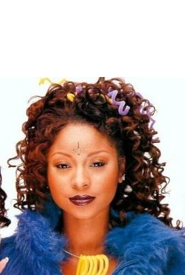 Natina Reed Profile Photo