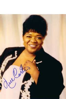Nell Carter Profile Photo