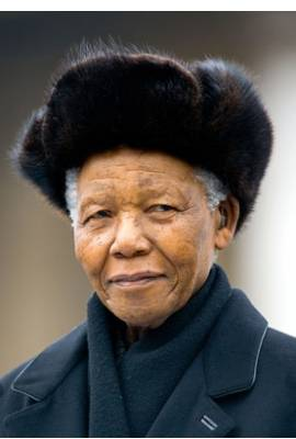 Nelson Mandela Profile Photo