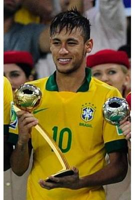 Neymar Profile Photo