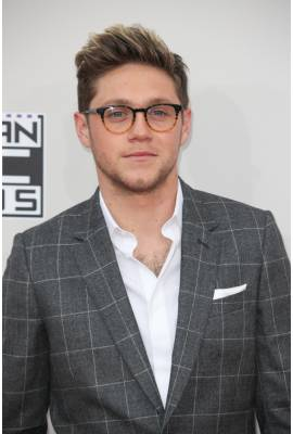 Niall Horan Profile Photo