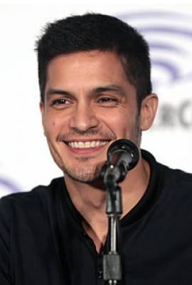 Nicholas Gonzalez Profile Photo