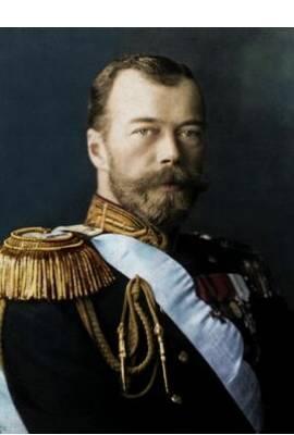 Nicholas II of Russia Profile Photo
