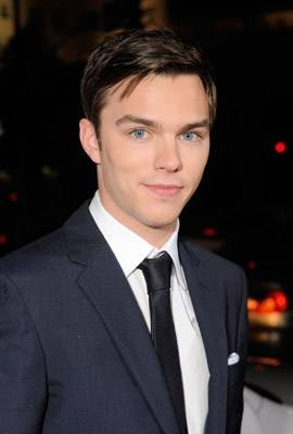 Nicholas Hoult Profile Photo
