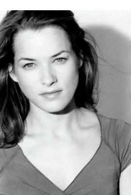 Nicole DeHuff Profile Photo