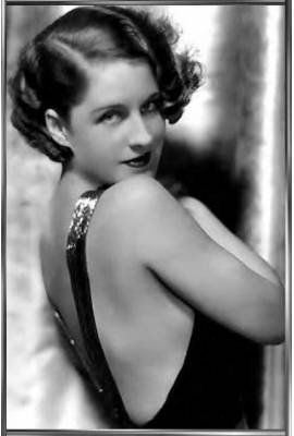Norma Shearer Profile Photo