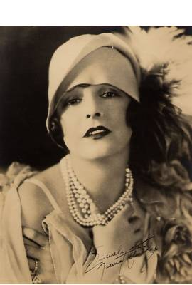 Norma Talmadge Profile Photo
