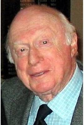 Norman Lloyd Profile Photo
