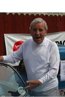 Norman Wisdom Profile Photo