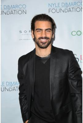 Nyle DiMarco  Profile Photo