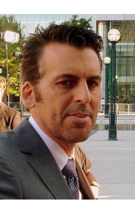 Oded Fehr Profile Photo