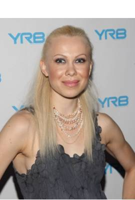 Oksana Baiul Profile Photo